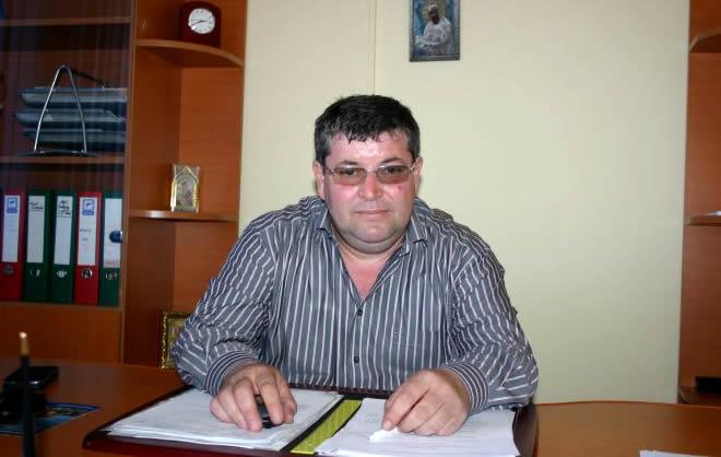Primaria Ogra - Judetul Mures - Marian Palaghie